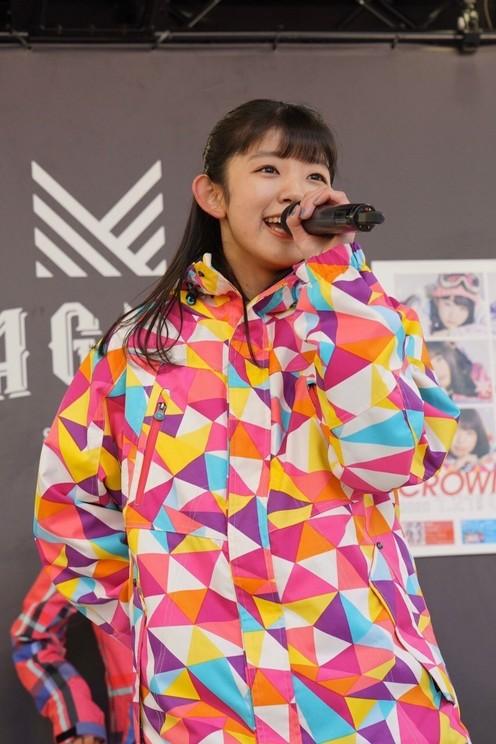 CROWN POP<CDリリースイベント>MAG's PARK(2020年2月9日)