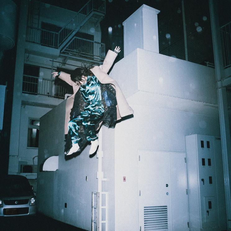 アイナ・ジ・エンド デジタルシングル「死にたい夜にかぎって」