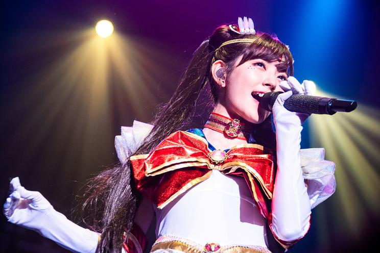 <uP!!! SPECIAL ライブナタリー 201811>より