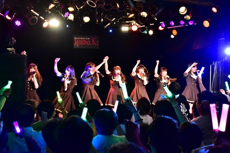 SAY-LA<不定期公演>渋谷RUIDO K2(2020年2月19日)