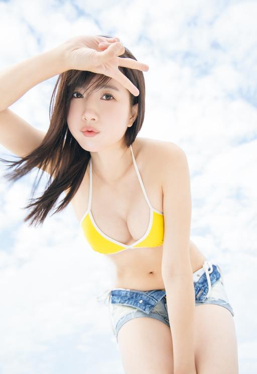 ©小学館・週刊ビッグコミックスピリッツ プロデュース/Kaori Oguri