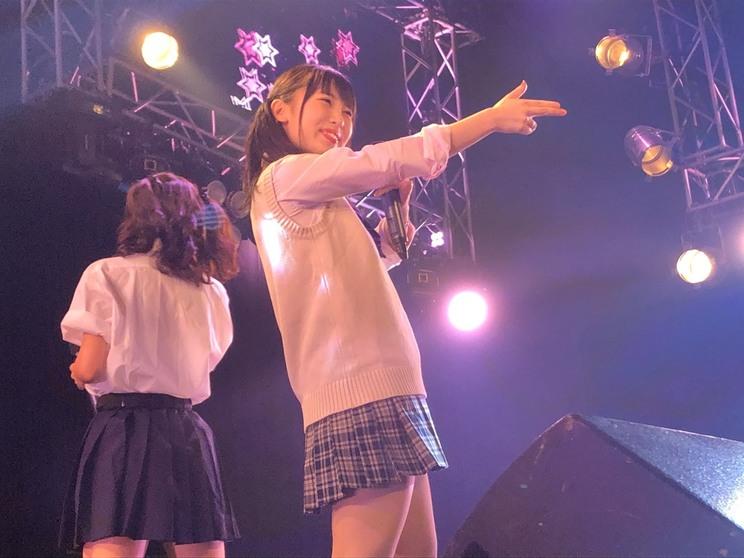 <TAKAKI IDOL FESTIVAL>新宿RENY(2020年2月24日)