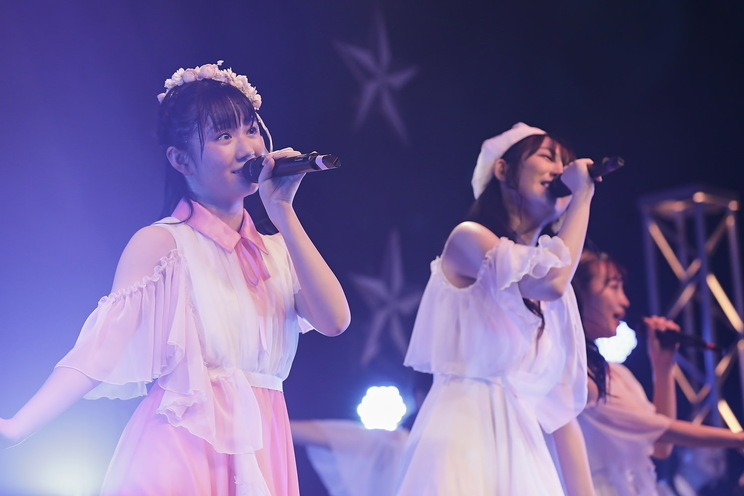 <SUPER☆GiRLSワンマンライブ2020~STARTIN' 10 STARS~>2020年2月24日(月祝)東京・恵比寿ザ・ガーデンホール