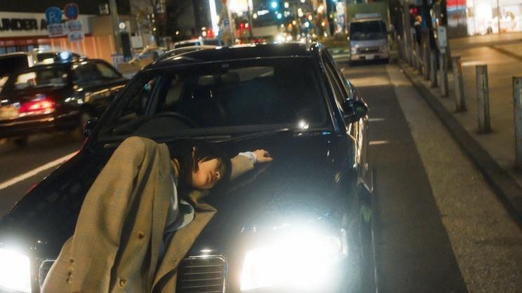 アイナ・ジ・エンド「死にたい夜にかぎって」ティーザー映像第2弾より