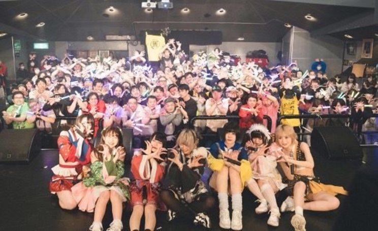 <戦国アニマル極楽浄土-単独公演「ANIMAL's IMPACT」>TSUTAYA O-WEST(2020年2月25日)