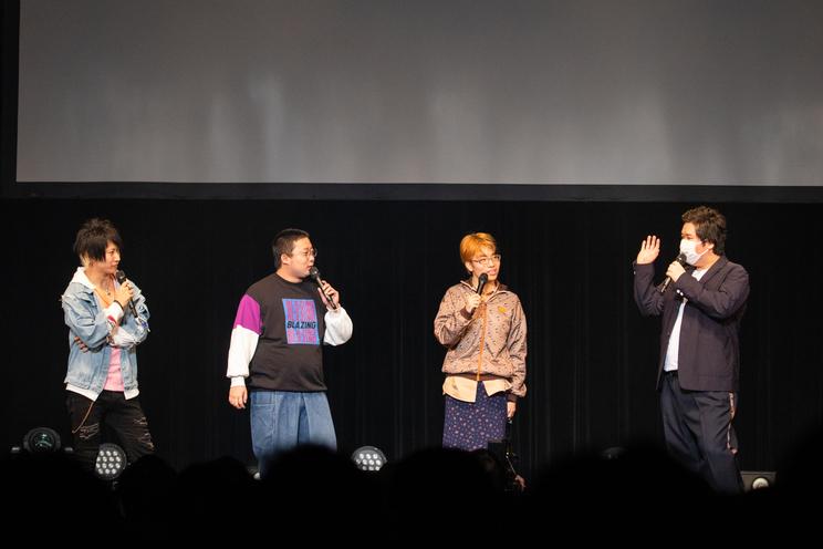<コレフェス2020>Zepp DiverCity(TOKYO)(2020年2月22日)