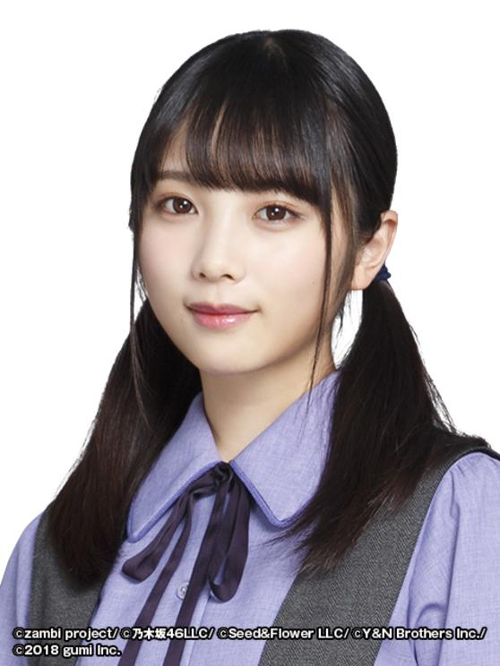 第2回<ザンビ THE EVENT>出演 乃木坂46 与田祐希