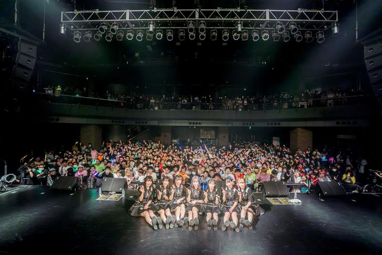 <煌めき☆アンフォレント 4thワンマンライブ ~太陽系◉ワンダーラスト~>