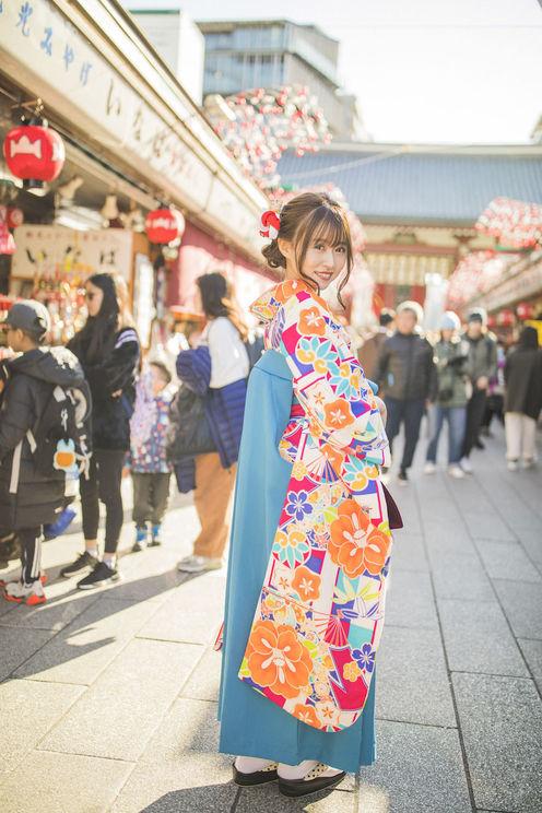 冨吉明日香 1st写真集『僕だけが知る花』より