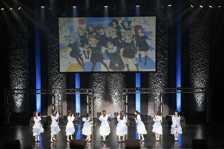 22/7 5thシングル「ムズイ」発売記念スペシャルライブ生配信