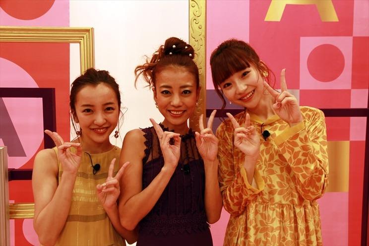 2020年3月2日配信『トゥルさま☆』女性出演者