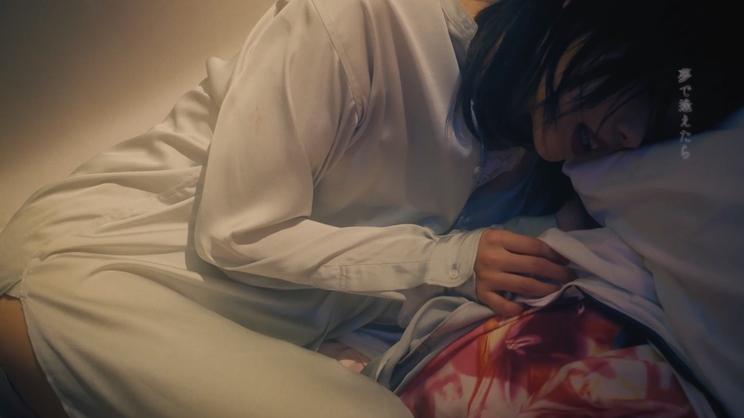 「死にたい夜にかぎって」MVより