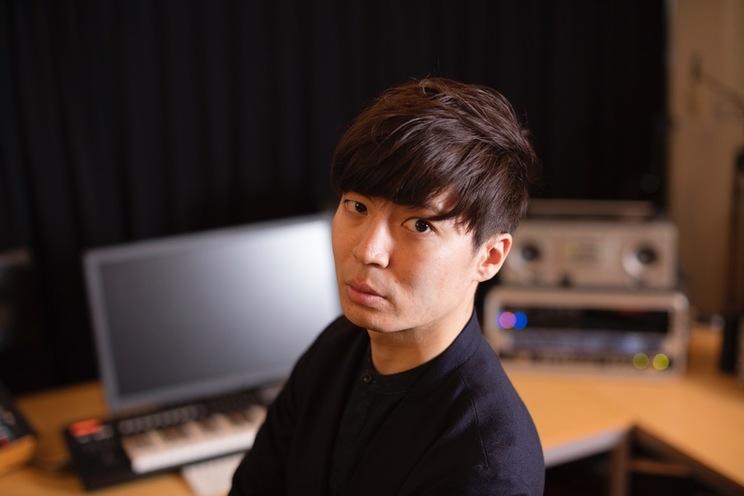 田中秀和(MONACA)
