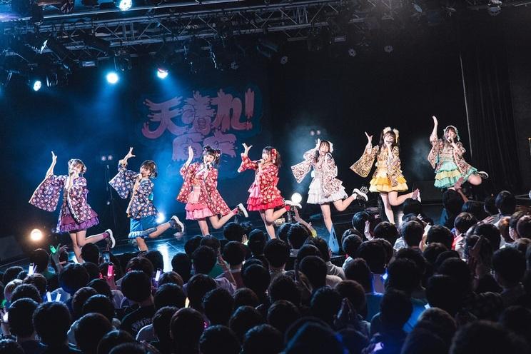<天晴れ!原宿ワンマンライブ~THE LAST~>新宿BLAZE(2020年3月8日)