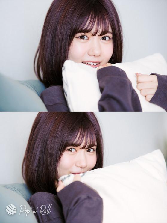 土光瑠璃子(FES☆TIVE)「from ワンルーム」1007号室