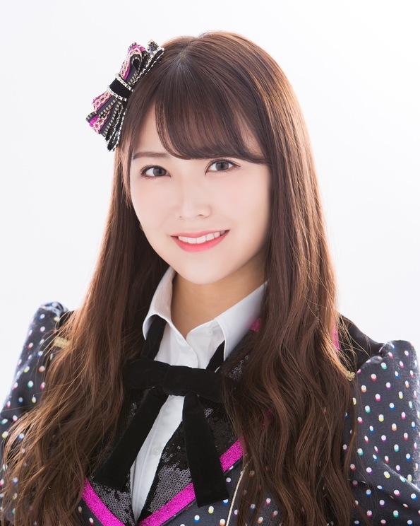 白間美瑠(NMB48)