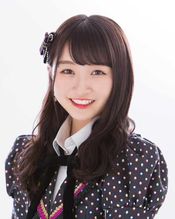 山本彩加(NMB48)