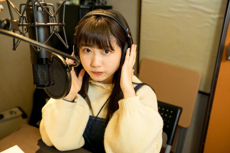 来栖りん(26時のマスカレイド)Rakuten Musicオフィシャル番組『朗読女子』
