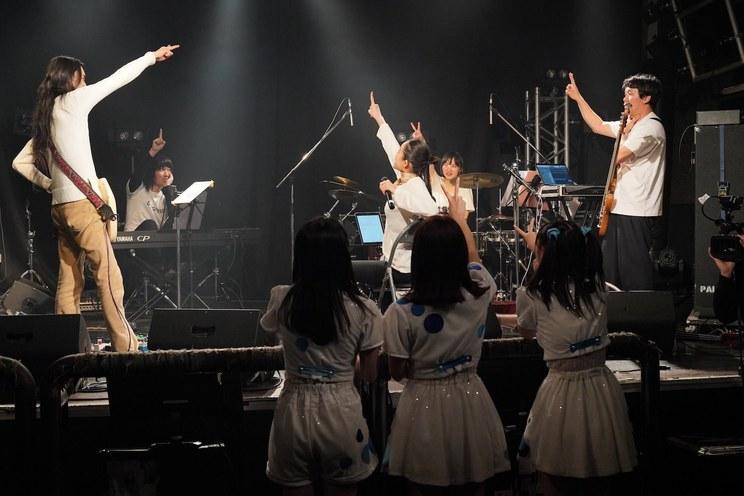 <25時間半テレビ ~アイドルと未来へ向かう場所~ #愛で山田を救ってくれ>千葉・柏PALOOZA(2020年3月14日)