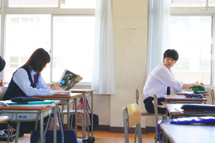Ⓒ2020「のぼる小寺さん」製作委員会 Ⓒ珈琲/講談社