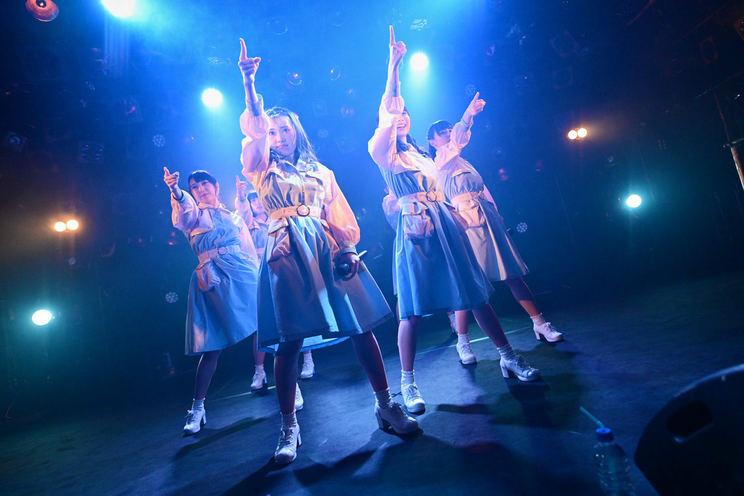 <かみがやどるばしょ~6人の軌跡~>渋谷CLUB QUATTRO(2020年3月15日)