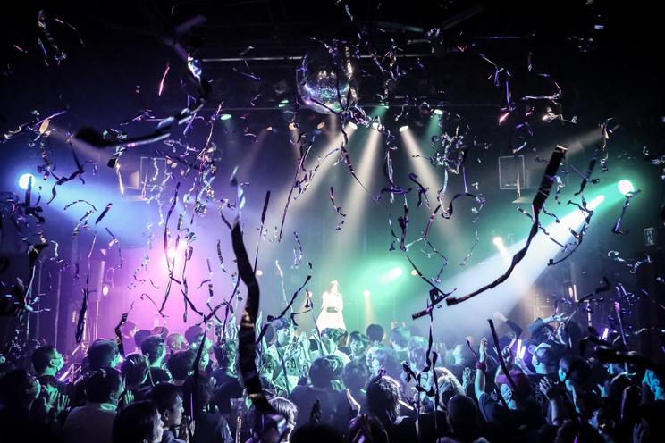 アンダービースティー<春乃友夢生誕祭>2020/3/19 @渋谷club asia