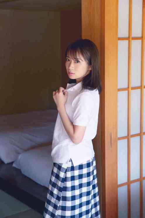 通常版裏表紙 撮影:倉本GORI
