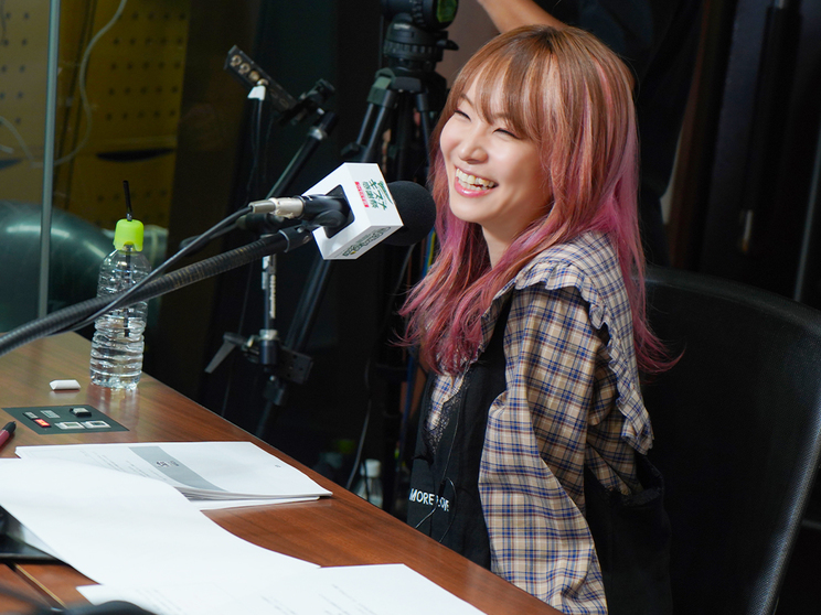 LiSA<SCHOOL OF LOCK! キズナ感謝祭 supported by 親子のワイモバ学割>TOKYO FM(2020年3月22日)