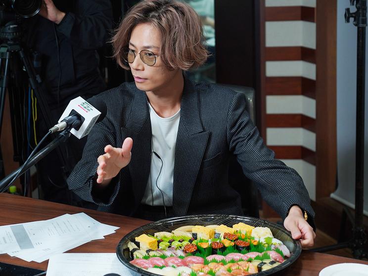 川上洋平([Alexandros])<SCHOOL OF LOCK! キズナ感謝祭 supported by 親子のワイモバ学割>TOKYO FM(2020年3月22日)