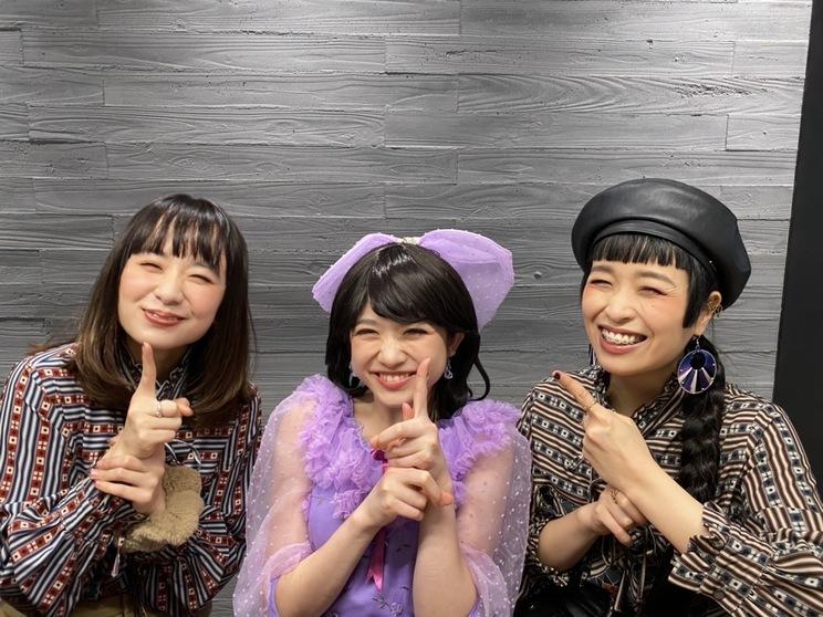 新井ひとみ&チャラン・ポ・ランタン