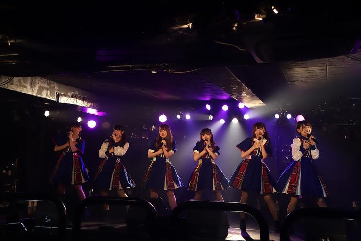 コレって恋ですか?『コレ恋LIVE!! vol.5 with コレコレ 〜スパチャ期待してもいいですか?〜』より