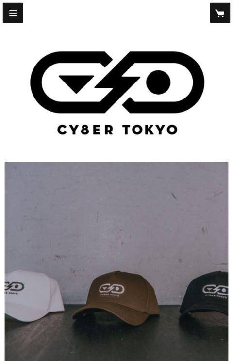 CY8ER TOKYO