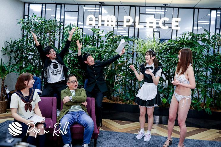 全力少女R(佐藤絵里香、江室里香)|全身脱毛レビューgirls! 追加メンバーオーディション