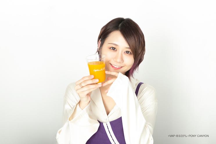 古畑奈和(SKE48)(C)VAP・BS日テレ・PONY CANYON