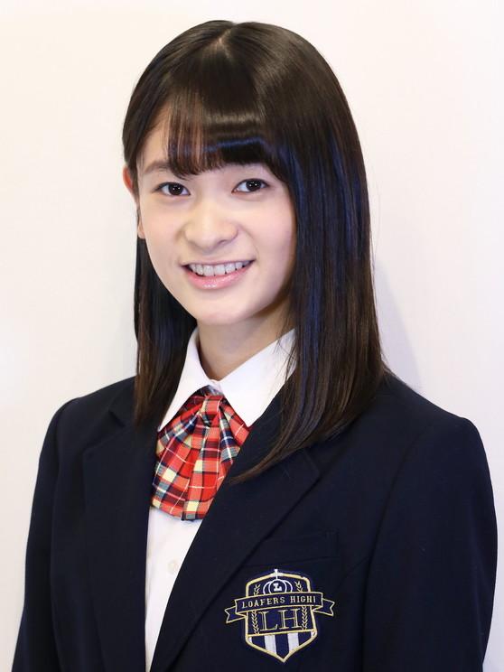廣岡実夢(15)