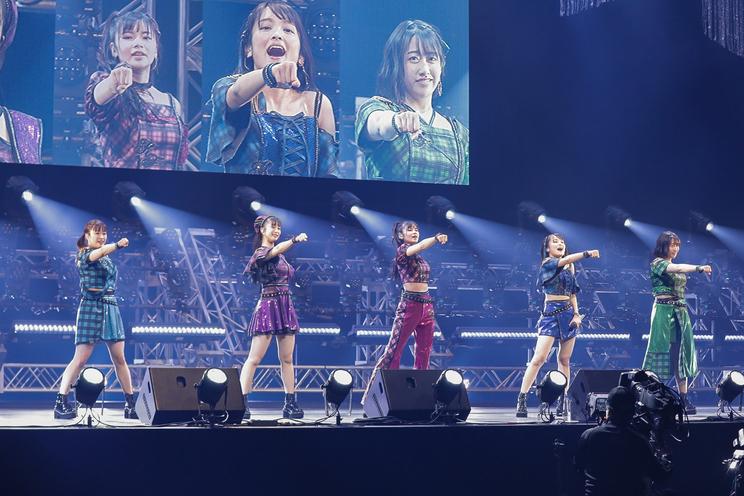 『こぶしファクトリー ライブ2020 ~The Final Ring!~』