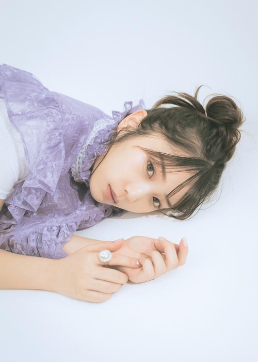 『bis』5月号  与田祐希(乃木坂46)