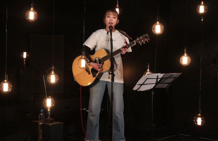 大矢梨華子<僕はまだ歌い続ける>(2020年4月3日)