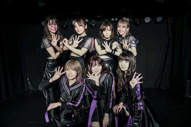 404 NOT FOUND<SPARK SPEAKER無観客ライブ>|4月4日(土)新宿FATE