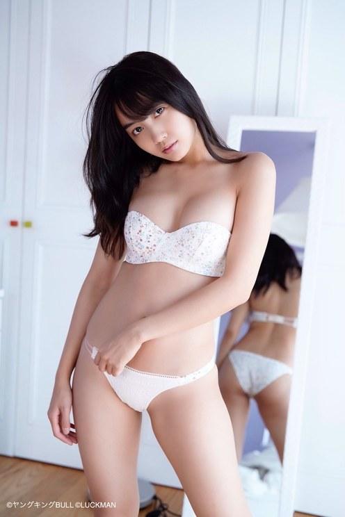 黒木ひかり『ヤングキングBULL』(少年画報社)