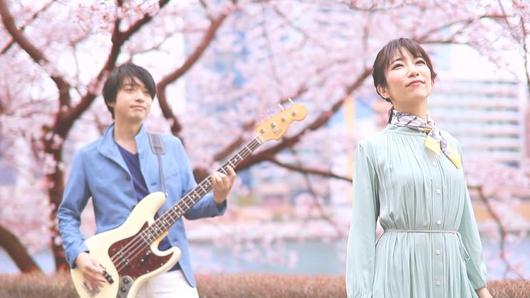 Neontetra「Step by Step ~合格祈願~」MVより祈願~」MVより