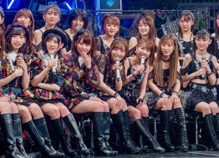 AKB48、モーニング娘。'20 NHK BSプレミアム2時間拡大版『RAGAZZE!〜少女たちよ!』