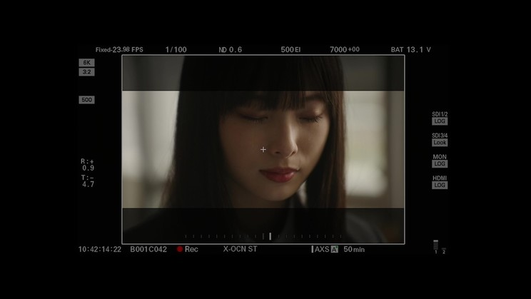 「だってだってだって」MVより(©NMB48)