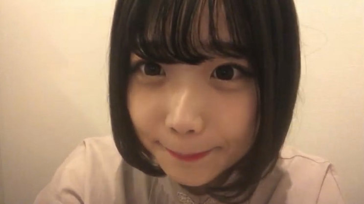 小山ひな『一ノ瀬みか20歳生誕記念YouTubeライブリレー』(2020年4月12日)