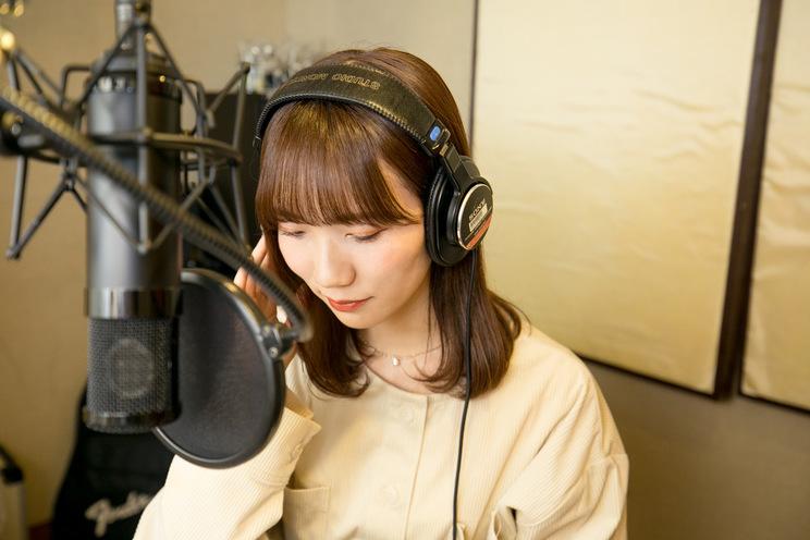 江嶋綾恵梨(26時のマスカレイド)Rakuten Musicオフィシャル番組『朗読女子』