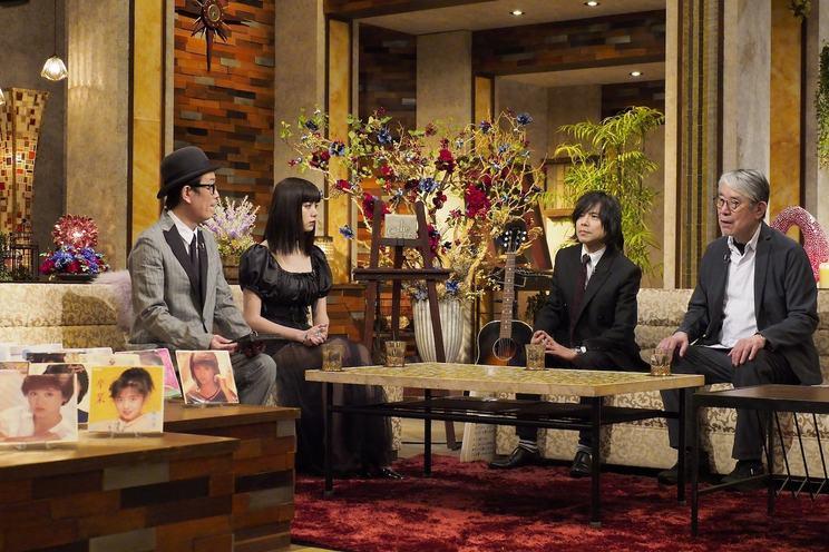 NHK BSプレミアム『The Covers』