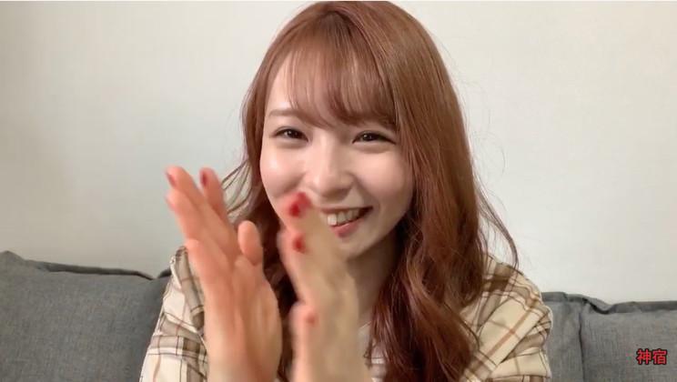 一ノ瀬みか『塩見きら加入1周年記念YouTubeリレー』(2020年4月29日)