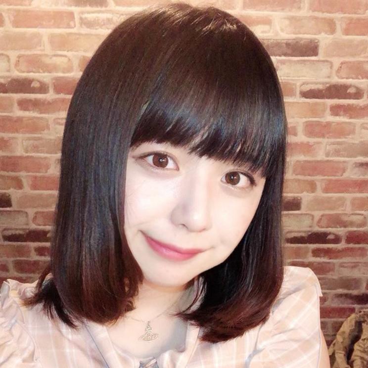 あんこちゃん(『マヨバカ学園~マヨバガールズ養成所』から選出)