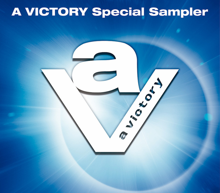 『テレビ朝日×ABEMA共同制作ドラマ「M 愛すべき人がいて」  Sound Collection+A VICTORY Special Sampler』
