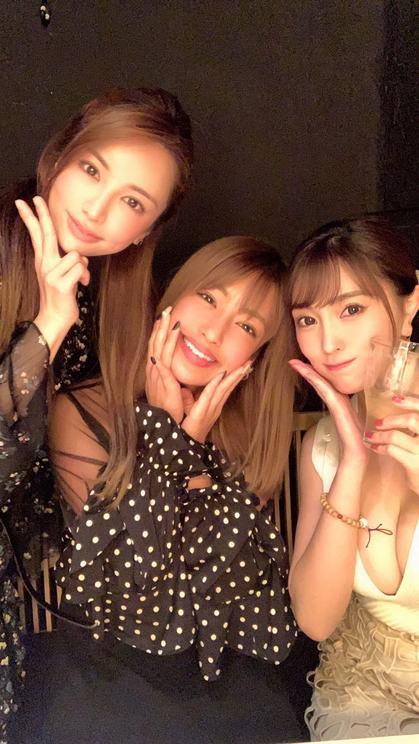 RIP GIRLS 酒場@ZOOM店